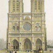 Notre-Dame de Paris : le trône et l'autel
