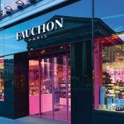 Les traiteurs de luxe espèrent en un bon Noël
