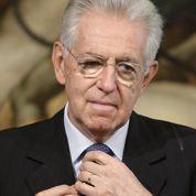 Mario Monti hésite à entrer en politique