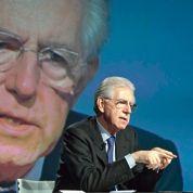 Monti se met en réserve de la République