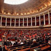 Parlement : une session 2013 très chargée