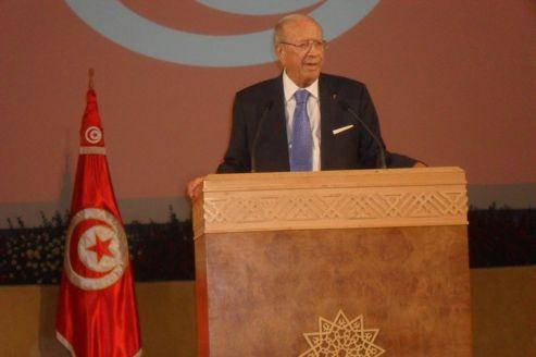 L'ancien ministre, Béji Caïd Essebsi est devenu le chef de file de Nidaa Tounes, une formation politique qui pourrait géner les islamistes lors des prochains rendez-vous électoraux.