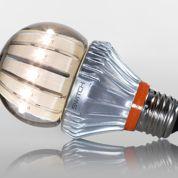 Les LED bouscule le marché de l'éclairage