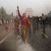 Colère en Inde après le viol d'une étudiante