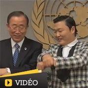 Politique internationale les pitreries de 2012