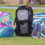 Newtown : le boom des sacs pare-balles