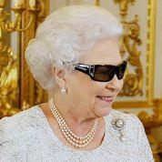 Pour Noël, Elizabeth II s'est essayée à la 3D
