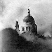 Saint-Paul de Londres, «Dieu et mon droit»