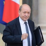 Jean-Yves Le Drian veut une mise en route rapide pour l'opération militaire au Mali.