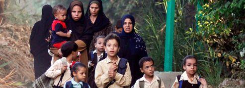 L'Égypte malade de son système éducatif
