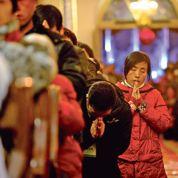 Pékin veut garder les catholiques à l'œil