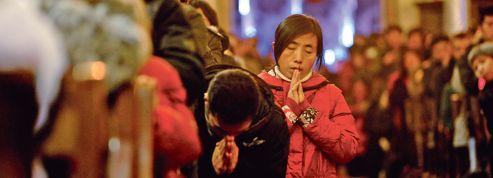 Pékin répugne à desserrer son emprise sur les catholiques