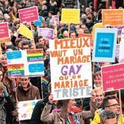 Mariage gay: ces élus qui brouillent les lignes