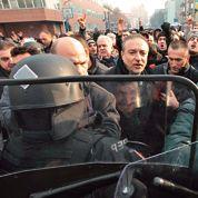 Macédoine : le budget vire à l'émeute