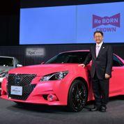 Toyota redevient numéro un mondial