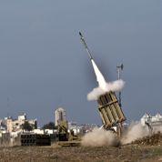 Le succès du «dôme de fer» israélien