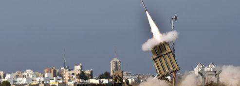 Le «Dôme de fer» renouvelle la défense israélienne