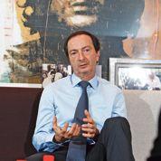 Exil fiscal: Leclerc soutient Depardieu