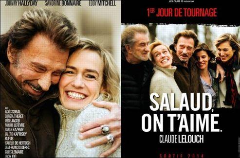 Les premières images du film de Claude Lelouch. Crédits photo: Les Films 13.
