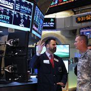 États-Unis : le plafond de la dette atteint lundi