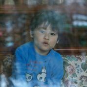 Fukushima: les enfants enfermés grossissent
