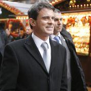 Voitures brûlées le 31 : Valls sera transparent