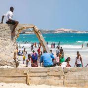 Mogadiscio à l'heure de la reconstruction