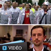Figaro rembobine 2012 : le choc PSA