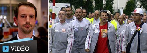 Le Figaro rembobine 2012 : le choc PSA
