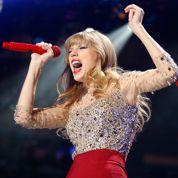 Taylor Swift: la star la plus généreuse de 2012