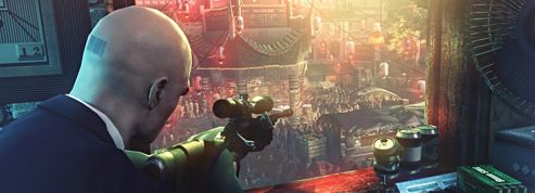 Test : Hitman Absolution , une vie de bourreau