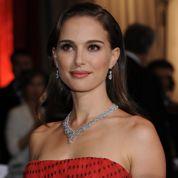 Natalie Portman, actrice la plus rentable