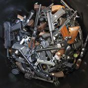 Le troc «chèque contre arme» cartonne à LA