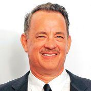 Tom Hanks débute àBroadway
