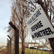 Des terrains militaires vendus à des intégristes