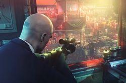 L'agent 47 traque ses cibles de par le monde.