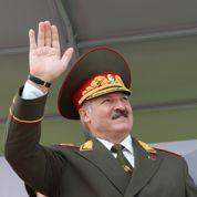 La Biélorussiemise sur le tourisme