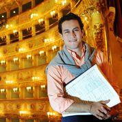 Diego Matheuz, nouveau prince de Venise