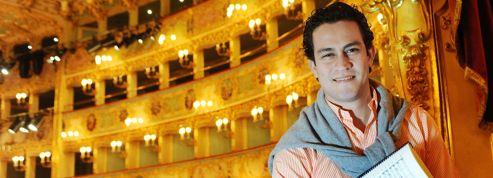 Diego Matheuz, le nouveau prince de Venise