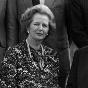 Thatcher stupéfaite de l'invasion des Malouines