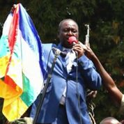 Cette étrange rébellion qui cerne Bangui