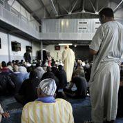 Bataille pour le contrôle de la mosquée d'Épinay-sur-Seine