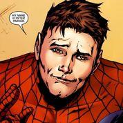 Peter Parker meurt dans la BD Spider-Man