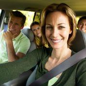 Une assurance auto pour toute la famille