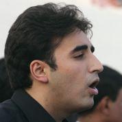 Le fils de Benazir Bhutto se lance en politique