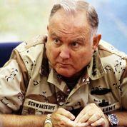 Le héros de la première guerre du Golfe décède