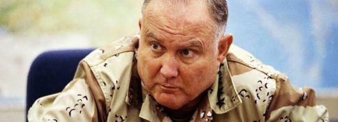Décès du héros de la première guerre du Golfe