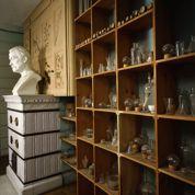 La maison de Pasteur dédiée à la science