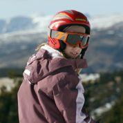 Au ski, la protection des yeux est essentielle