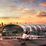 Emirates s'offre un terminal pour A380